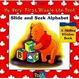 Slide and Seek Alphabet: A Sliding Window Book