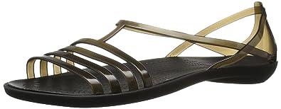 18ece022715d crocs Women s Isabella W Fashion Sandals  Buy Online at Low Prices ...