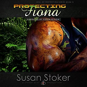 Protecting Fiona Hörbuch