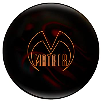 Amazon.com: Ebonite Matrix Ball- de bolos para hombre, color ...