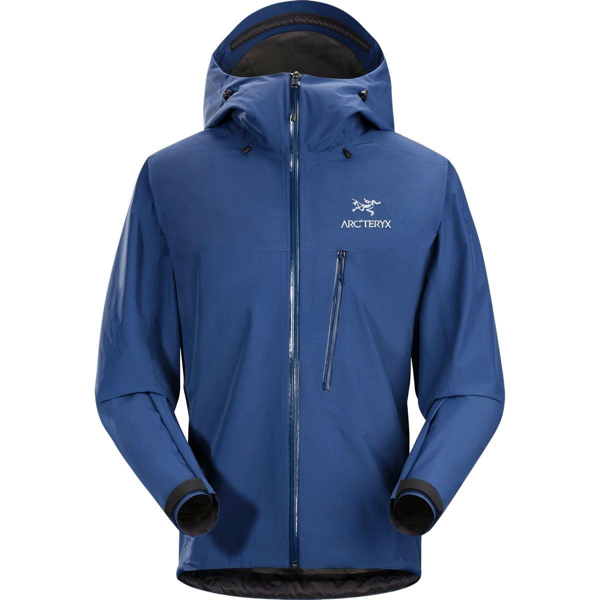 アークテリクス(アークテリクス) ALPHA SL JACKET メンズ ハードシェルジャケット L06626200-MAGMA B01GFJN94I Small|Corvo Blue Corvo Blue Small