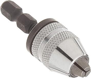 Impact Driver Chuck ADAPTOR Hex socket adapter 1//4 Hex Drill Bit High quality