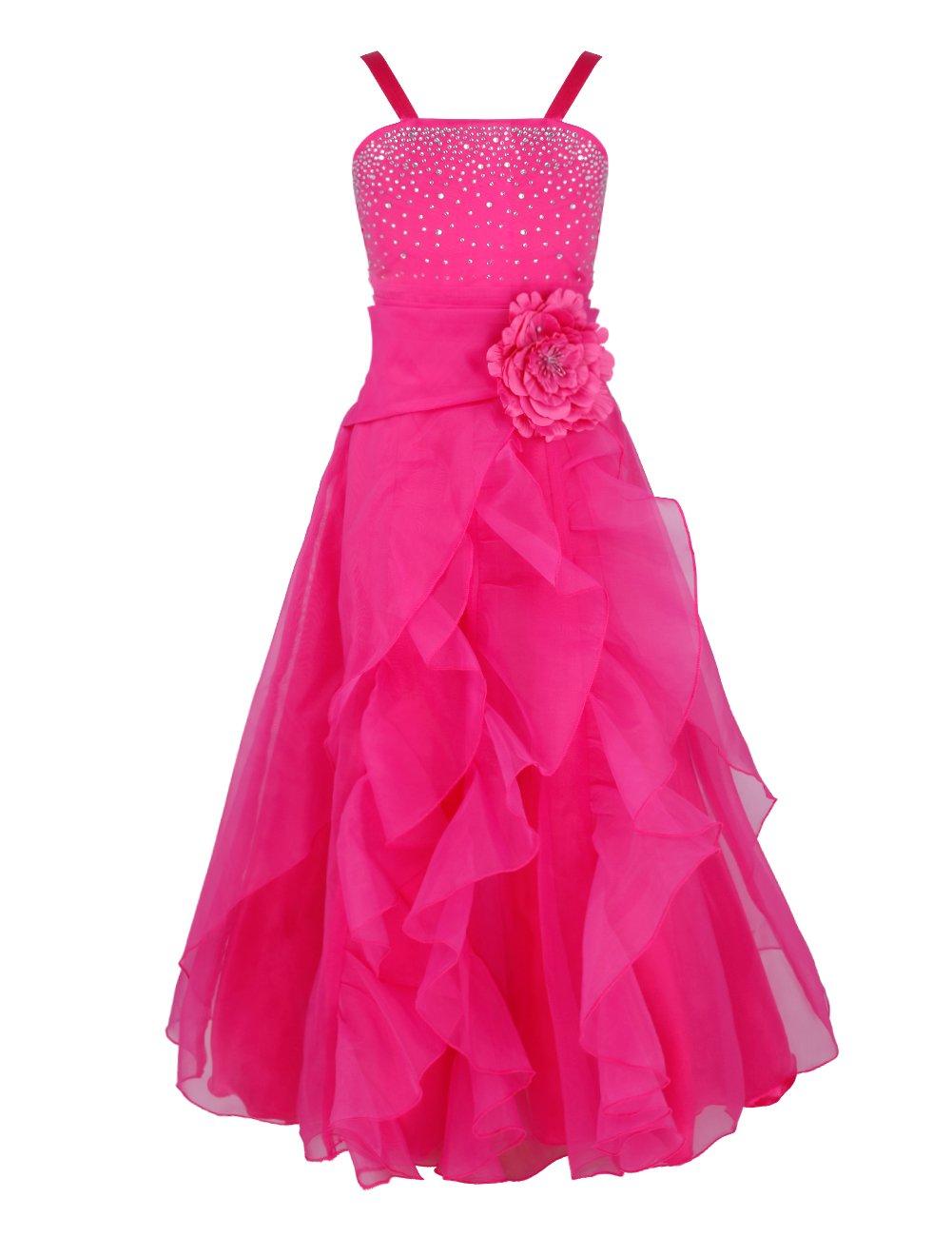 Vestidos de Princesas Largos: Amazon.es
