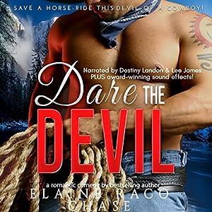 Dare the Devil Audiobook