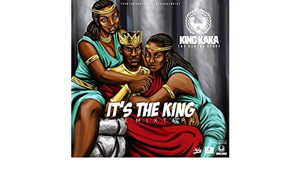 king kaka kionjo mp3