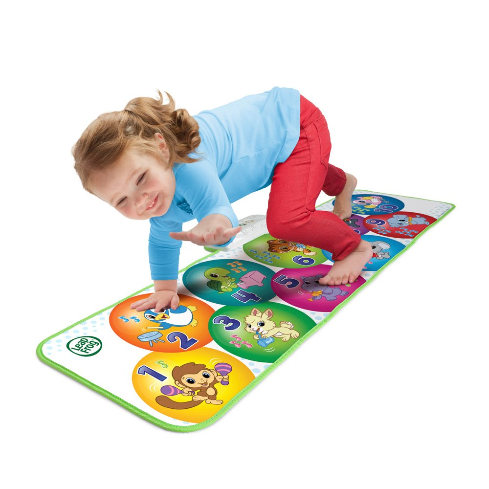 LeapFrog Learn and Groove Musical Mat, Green by LeapFrog (Image #3)