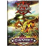 Star Realms Deckbuilding Game - Gambit Expansion Display, 20 Packs (deutsch)
