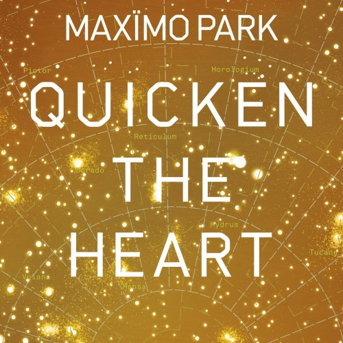 Price comparison product image Quicken the Heart [Vinyl]