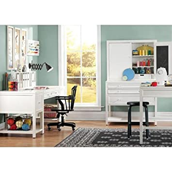 Amazon martha stewart living picket fence 315 in h white martha stewart living picket fence 315 in h white craft space table watchthetrailerfo
