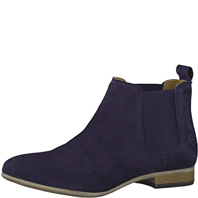 5073ca9c Tamaris Women's 1-1-25344-32 805 Chelsea Boots: Amazon.co.uk: Shoes & Bags