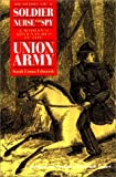 img - for Memoirs of a Soldier, Nurse, and Spy: A Woman's Adventures in the Union Army book / textbook / text book