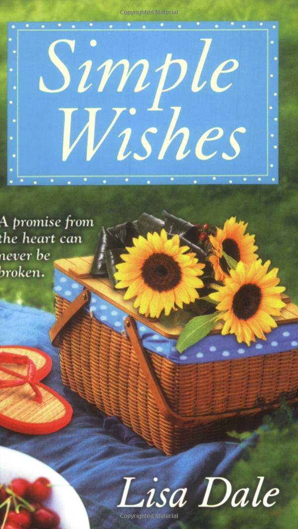 Read Online Simple Wishes PDF