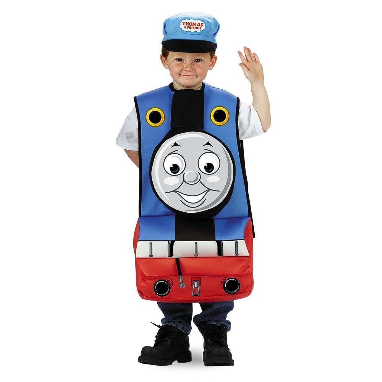 sc 1 st  Amazon.com & Amazon.com: Thomas the Train Classic - Fits up to size 6: Clothing