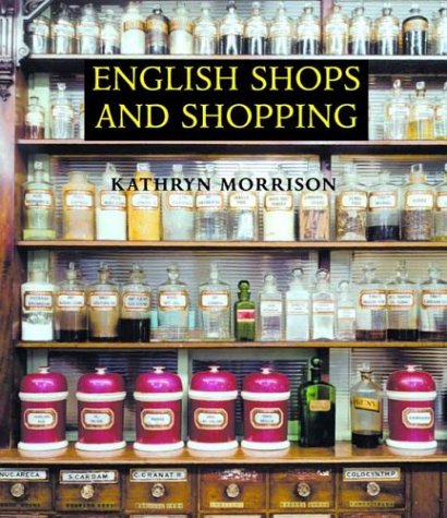 English Shops and Shopping - New York In Shopping Centres