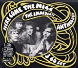 Here Come the Nice: Immediate Anthology