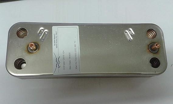 Potterton Performa Baxi Combi instantané 248734 GENUINE BRAND NEW