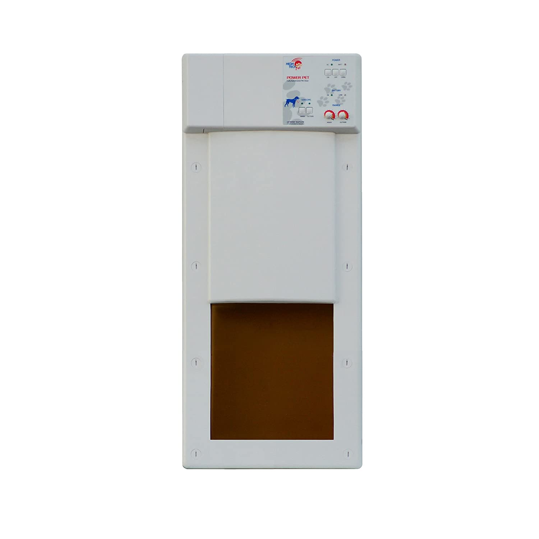High Tech Pet Electronic Dog Door
