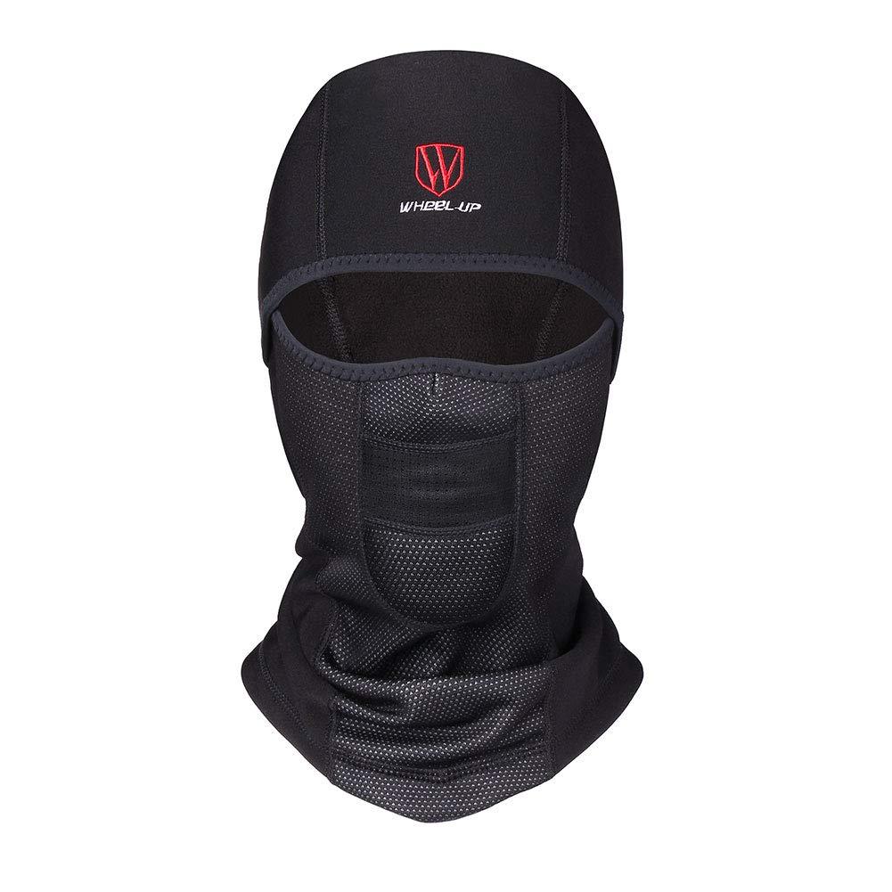 Joyoldelf Balaclava Ski Mask, Windproof Cold Weather Face Mask Cycling Neck Warmer