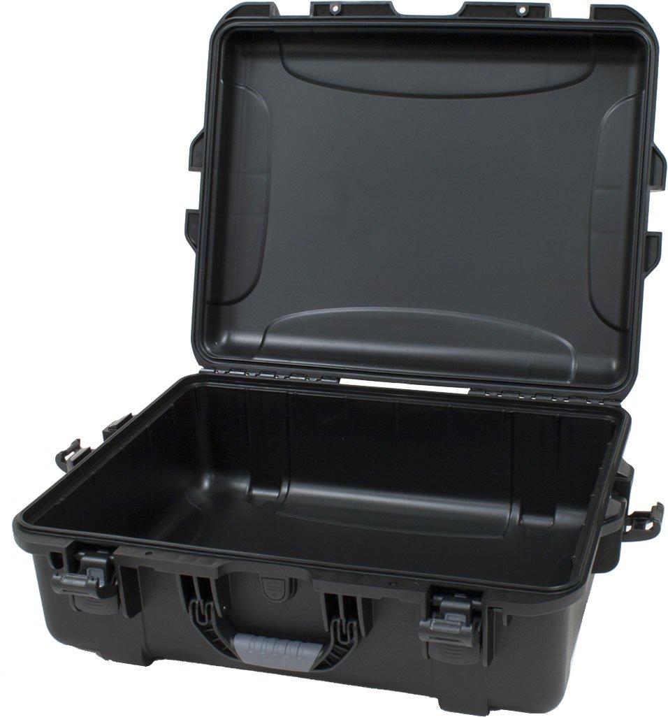 Gator Cases Titan Series Waterproof Utility/Equipment Case 22'' x 17'' x 8.2'' (GU-2217-08-WPNF)