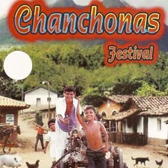 Amazon.com: Chanchonas Festival: Various Artists: MP3 Downloads