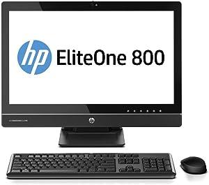 HP EliteOne 800 G1 23