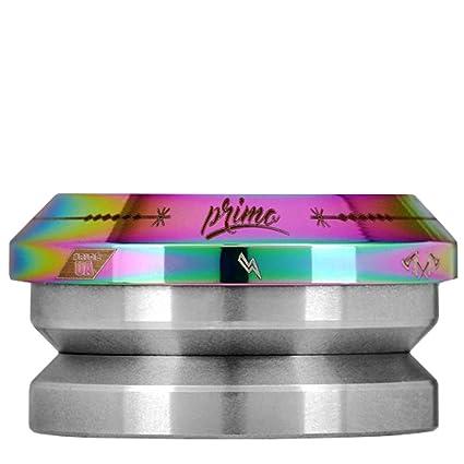 Urban Artt uapv349 Patinete Freestyle Unisex, Rainbow ...