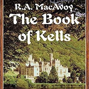 The Book of Kells Audiobook
