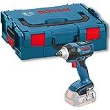 Bosch Professional 06019D8101 Avvitatore, Blu