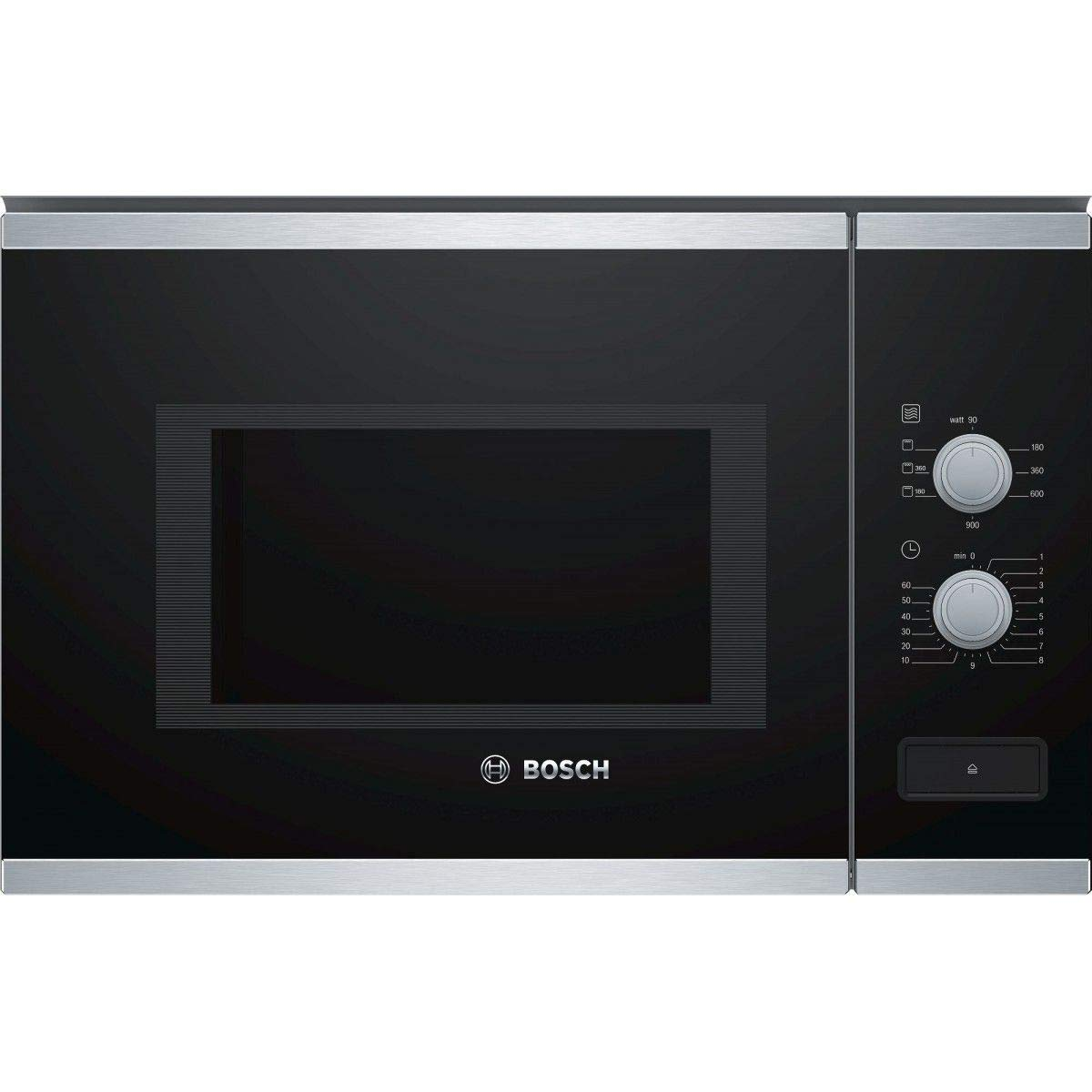 Bosch Serie 4 BEL550MS0 Integrado - Microondas (Integrado ...