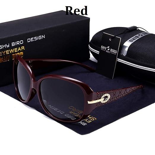 Yangjing-hl Gafas de Sol Gafas de Sol Gafas de Sol de ...