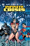 img - for Absolute Infinite Crisis book / textbook / text book