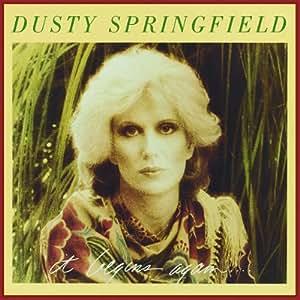 Dusty Springfield - It Begins Again - Amazon.com Music