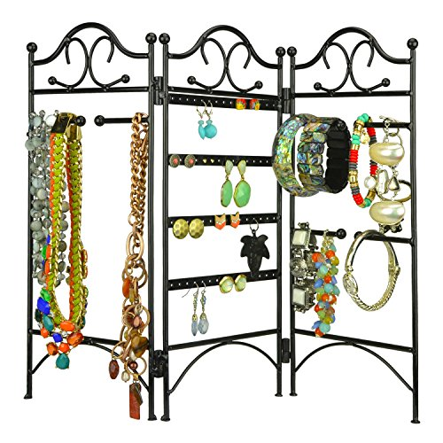 jewelry stand holder dress form - 2