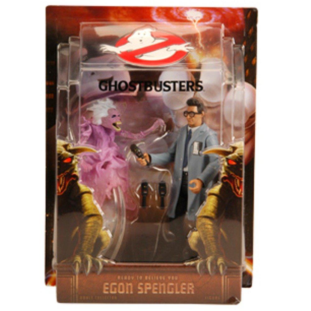 Ghostbusters 16cm Figur: Egon Spengler