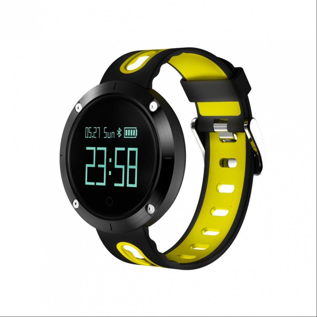 Pulsera Deportiva fitness Bluetooth fitness tracker pulsera ...