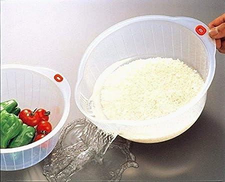 Compra Beito Cocina Transparente arroz Lavadora Bolo alimenticio ...