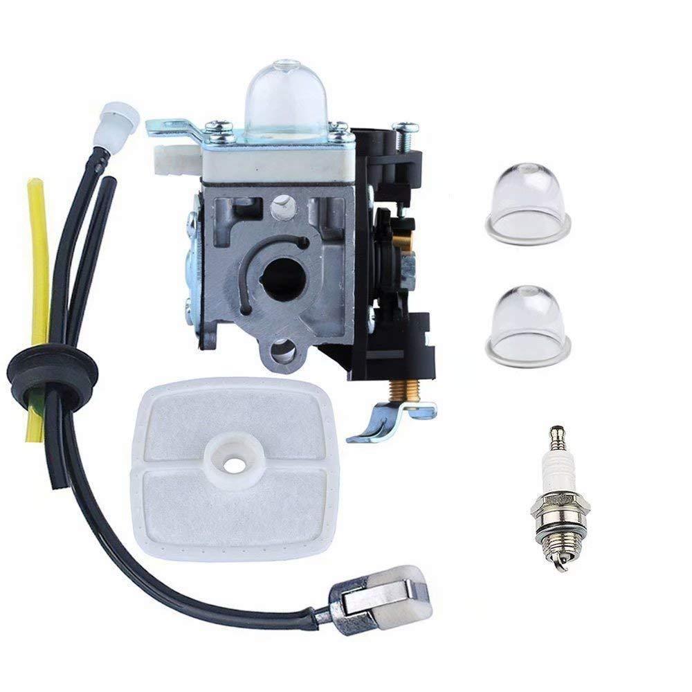 Jumbo Filtro Kit carburatore per Echo es-250/pb-250/pb-250ln soffiatore per zama rb-k106/Fuel Kit di Manutenzione per Echo A021003661/palmare Ventilatore con Filtro Aria