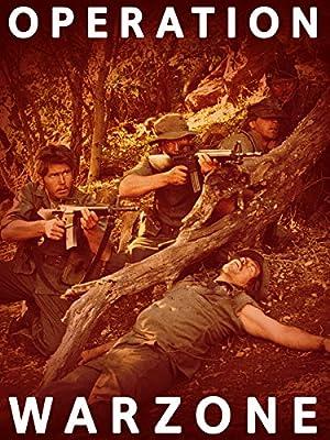 Operation Warzone