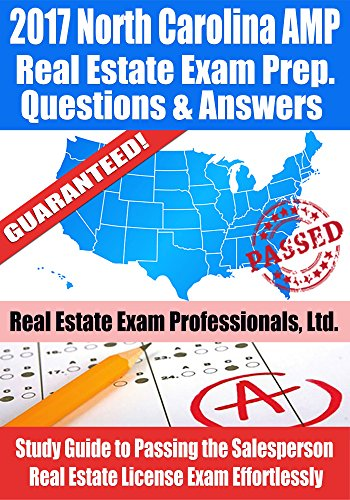 2017-north-carolina-amp-real-estate-exam-prep-questions-and-answers-study-guide-to-passing-the-sales