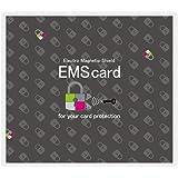 EMSカード二つ折り財布用A(財布サイズ/高さ:10~11cm、巾:11~13cm)2枚組