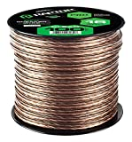 Raptor R5SW16-100 PRO SERIES - Speaker Wire