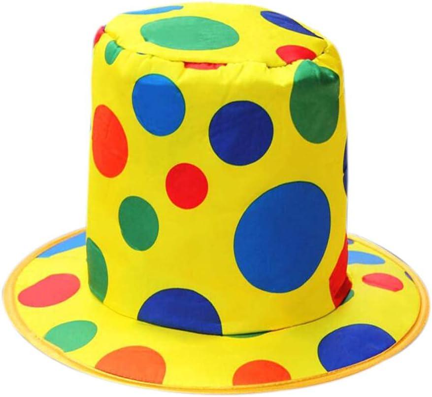 Sombrero del payaso gorras de camionero Sombrero del payaso gorras ...