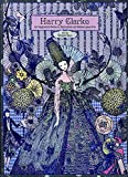 Harry Clarke: An Imaginative Genius in Illustrations and Stained-glass Arts (Japanese Edition)