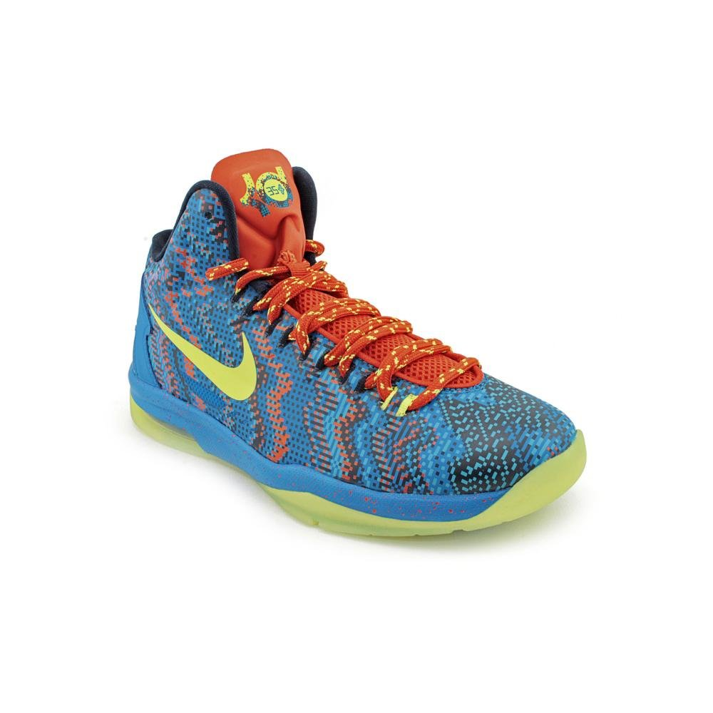 b403b2a7c54 NIKE KD V GS (Christmas Day) Limited Release (3.5)  Amazon.co.uk  Shoes    Bags