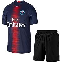Way2Buy Paris Football Jersey Neymar for Mens & Kids