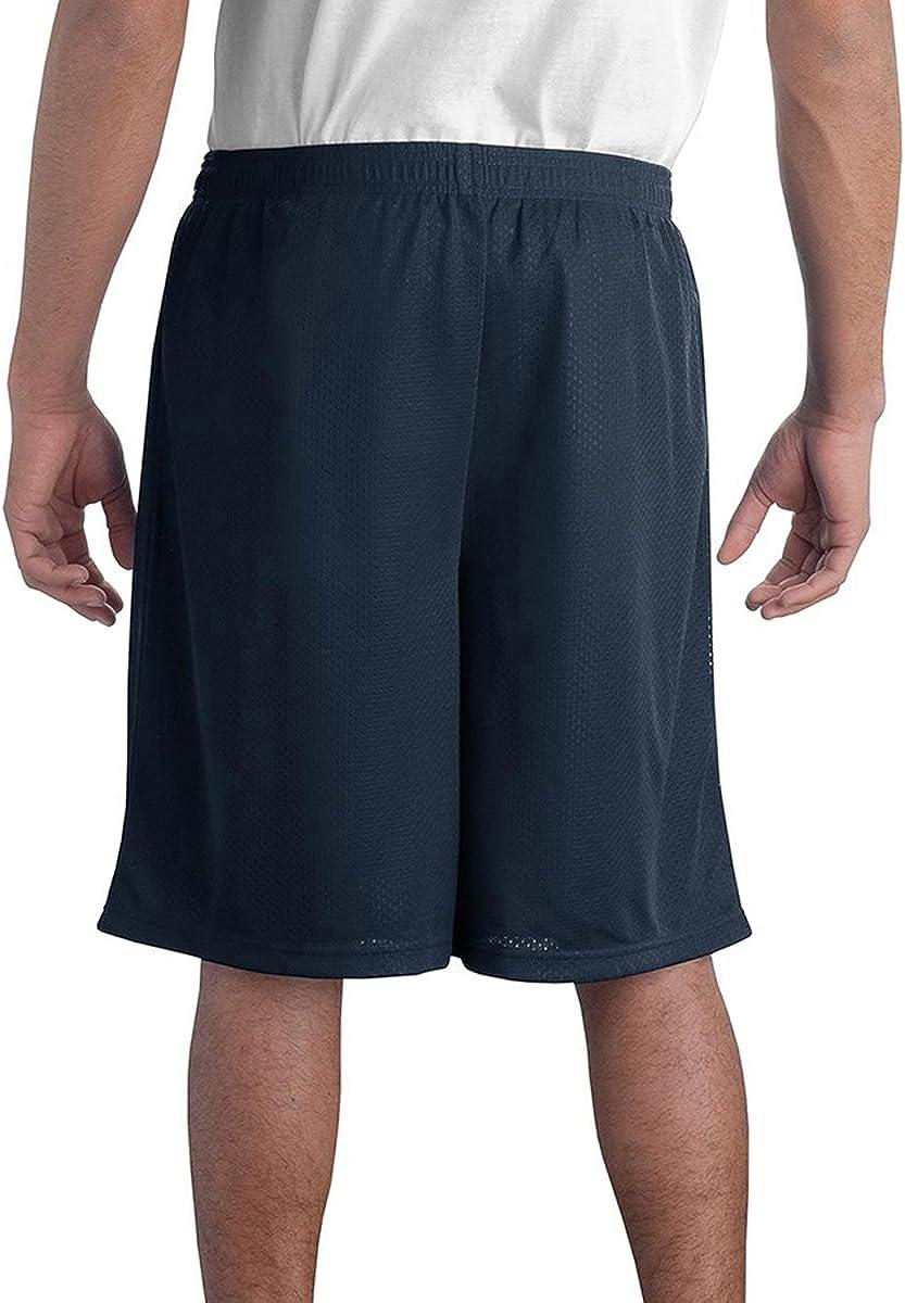 Long Mesh Short T515