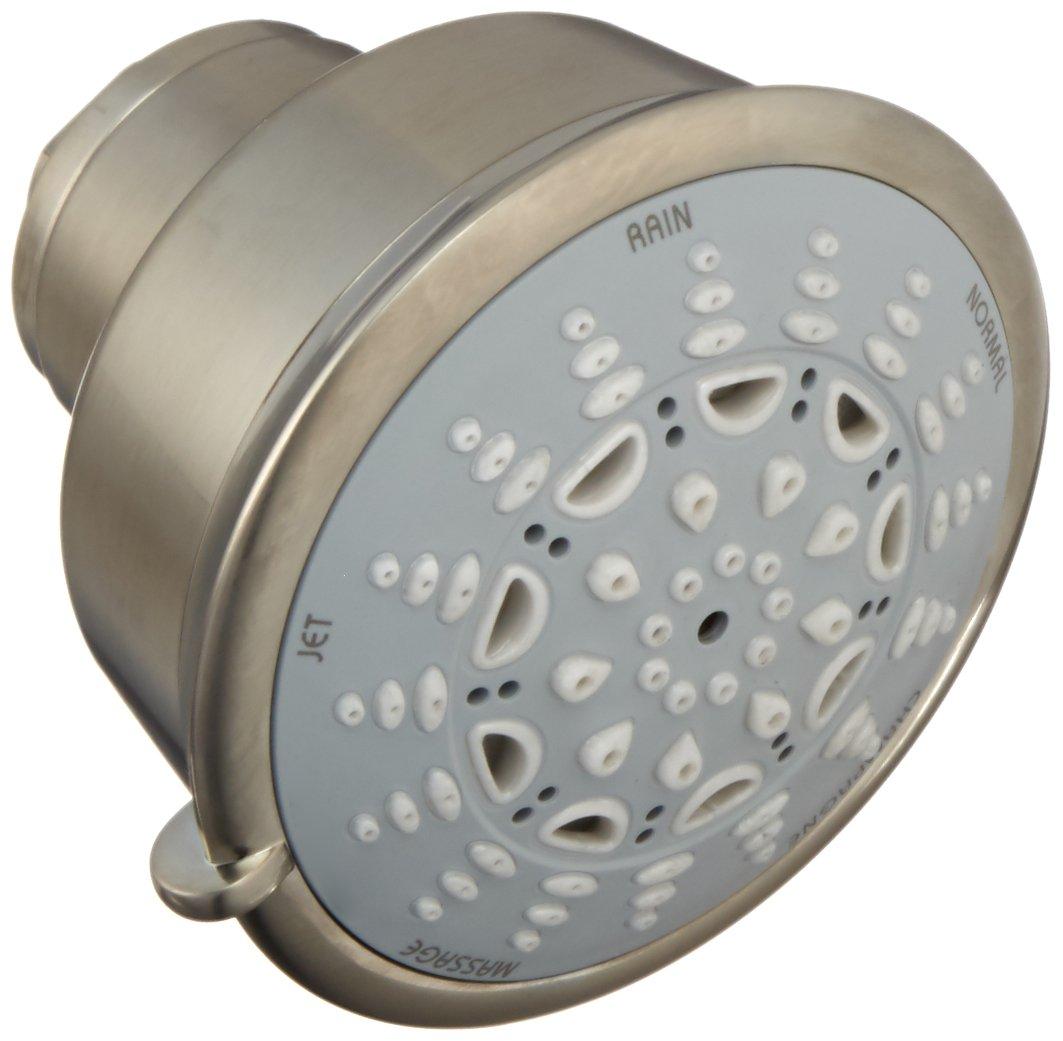 Relexa Rustic 100 5-Spray Showerhead by GROHE (Image #1)