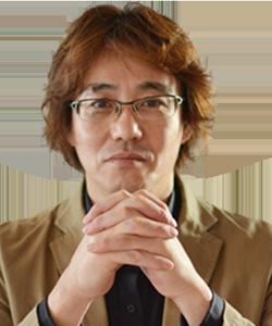 武藤 正隆