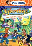 Cyberchase - The Snelfu Snafu