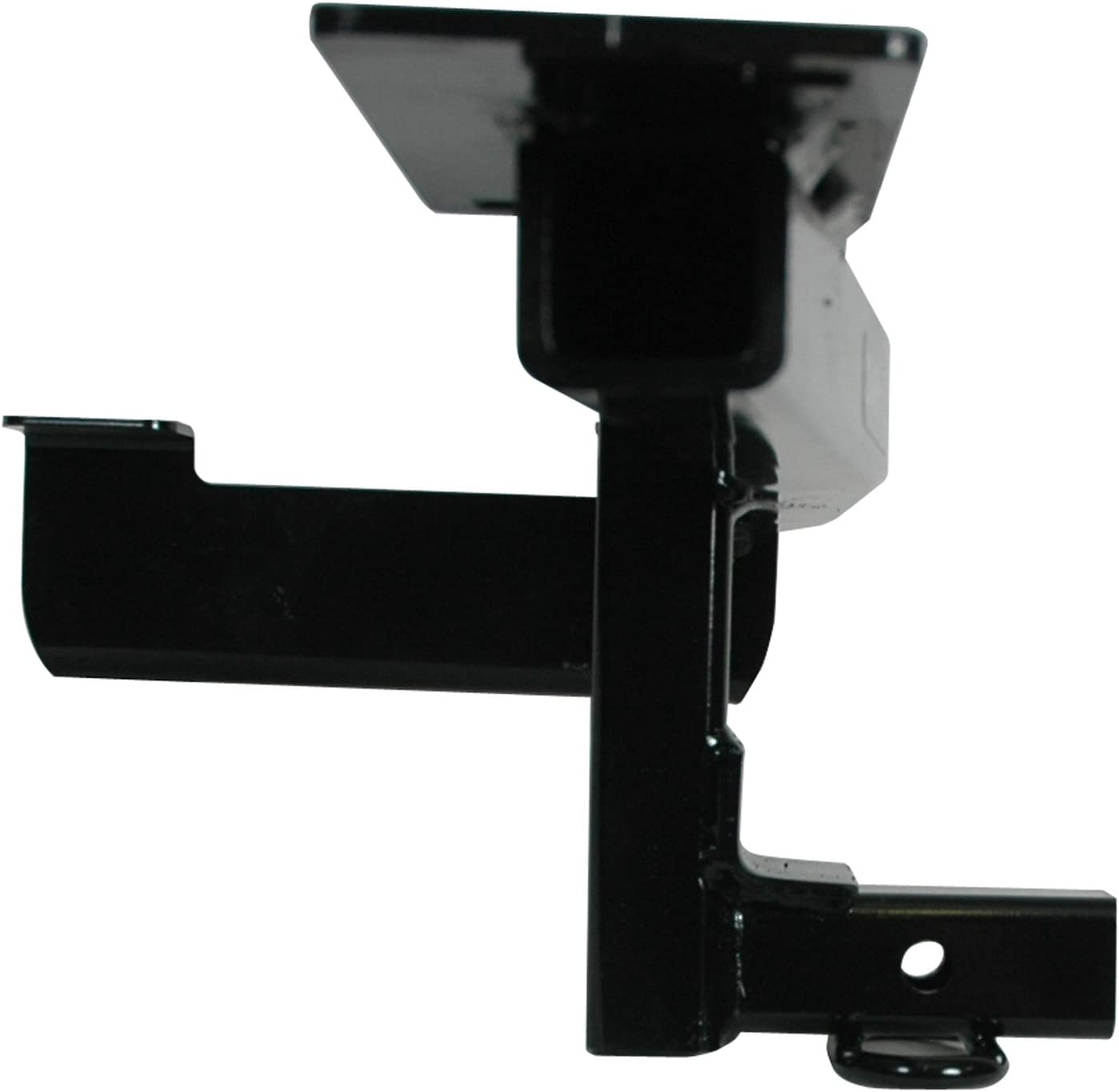 Reese Towpower 77255 1-1//4 Class I Square Tube Receiver Hitch